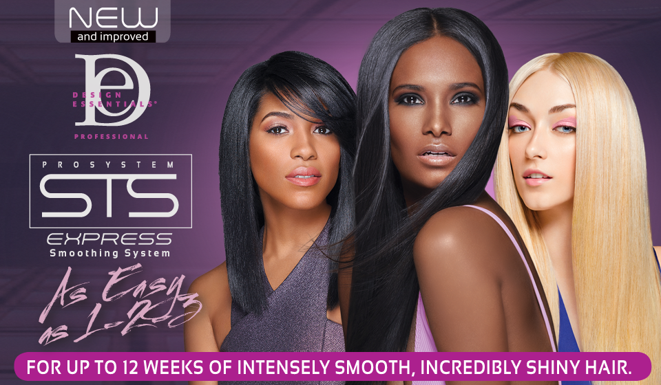 STS Express Smoothing Therapy System