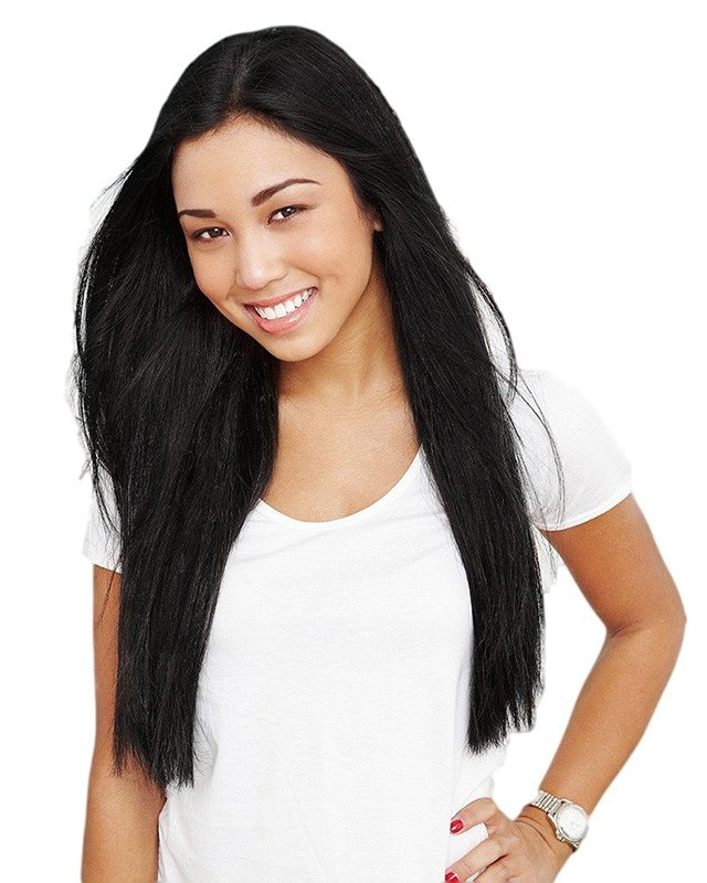 Hair Extensions & Weaves