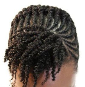 protective braids Gilbert AZ