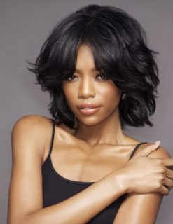 Hair Style Trends for Wavy, Curly, or Highly Textured Hair