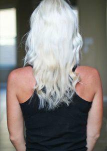 hair extensions Endless Creations Salon Hair Texture Expert Gilbert AZ