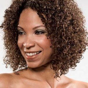 soft curly perm Gilbert AZ