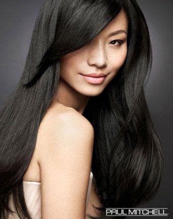 japonese hair straightening, thermal reconditioning Gilbert AZ