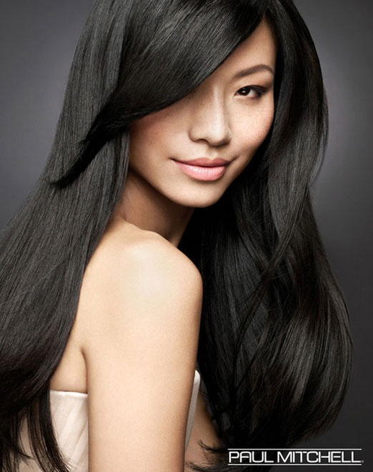 japonese hair straightening, thermal reconditioning Gilbert AZ