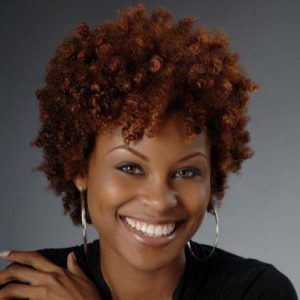 The Big Chop, Textured Hair Salon, Afro Hair, Afro Hair Salon, Endless Creations, Gilbert, AZ