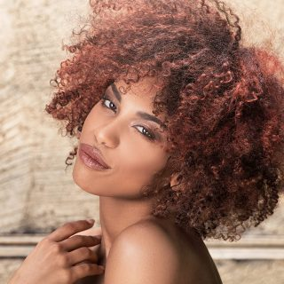 Biggest Trends For Textured Hair Spring 2020