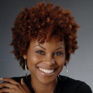 The Big Chop, Textured Hair Salon, Afro Hair, Afro Hair Salon, Endless Creations, Gilbert, AZ