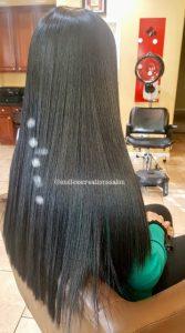 Endless Creations Salon Hair Texture Expert Gilbert AZ